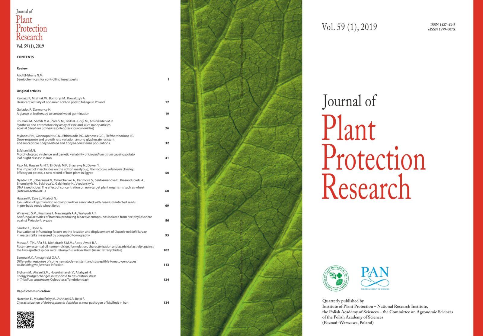 JPPR_cover 59-1-2019