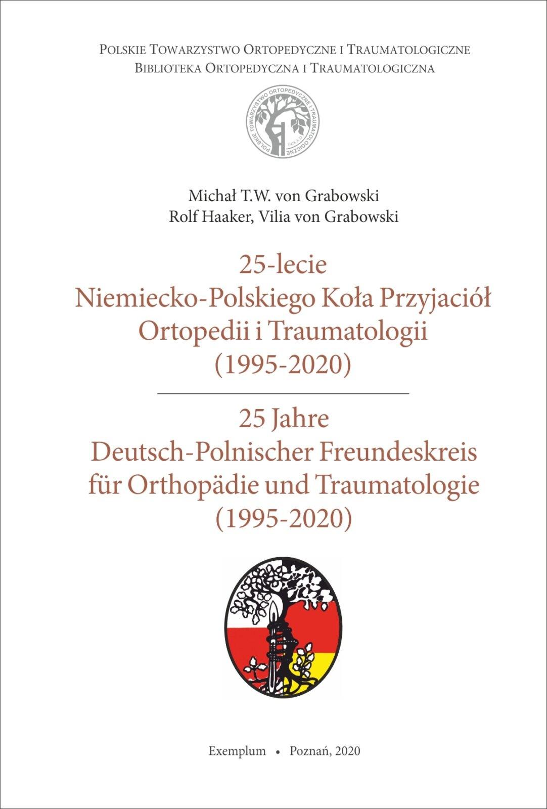 25-lecie Niemiecko-Polskiego_druk